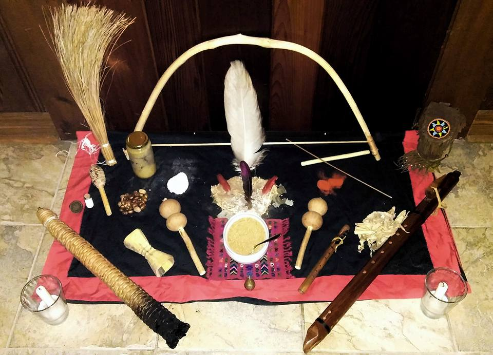 traditional bwiti ibboga ceremony nicaragua
