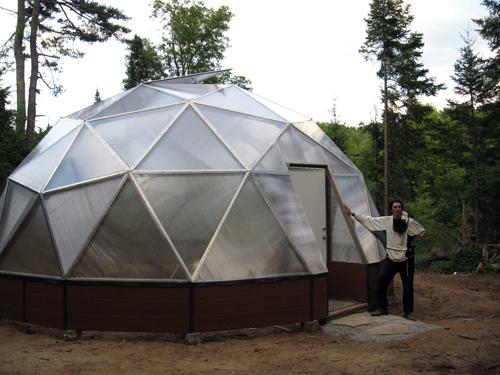 samadhi centre-GeodesicDome2