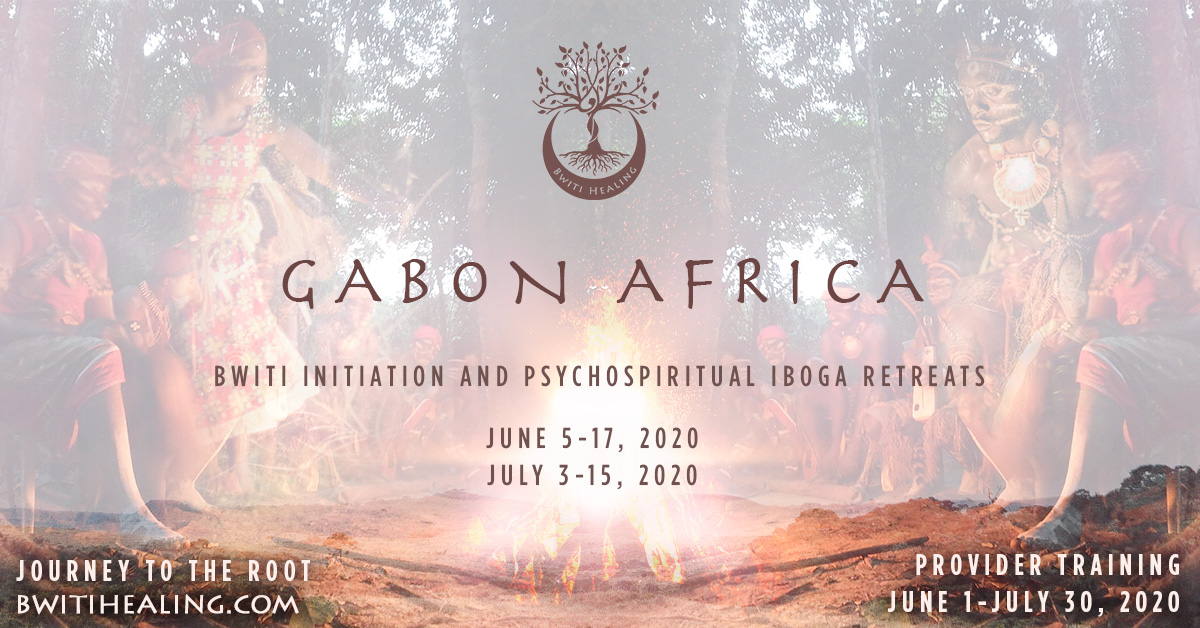 africa gabon iboga retreats and initiation